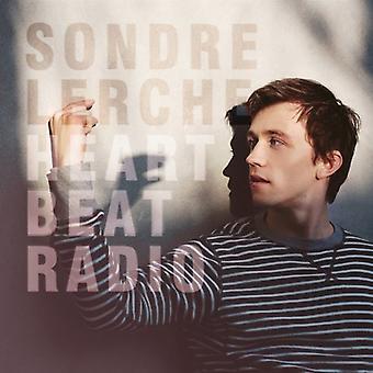 Sondre Lerche - Heartbeat Radio [CD] USA import