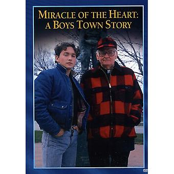 Miracle du cœur : A Boy Town Story [DVD] USA import