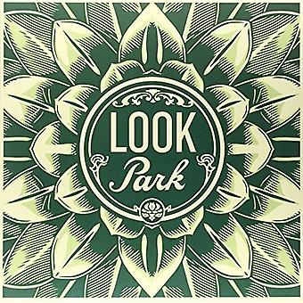 Look Park - Look Park [Vinyl] USA import