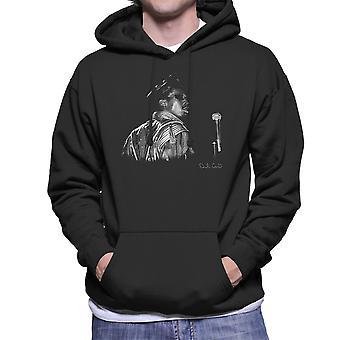Grandmaster Flash op de locatie 1982 mannen de Hooded Sweatshirt