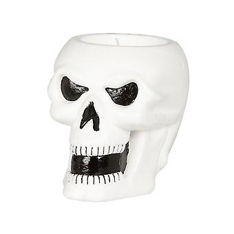 Halloween and horror  Halloween candle skull 10 CM