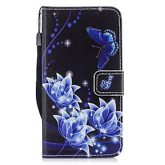 Pocket wallet motif 35 for Samsung Galaxy J3 J330F 2017 sleeve case pouch cover protection