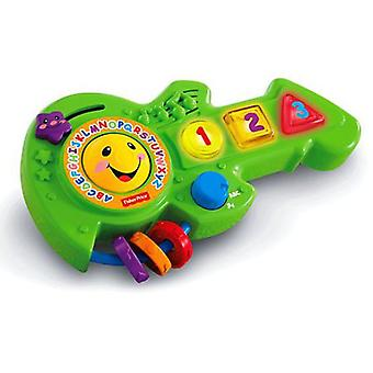 Fisher-Price Babble Guitar (Toys , Educative And Creative , Music , Infants)
