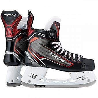 CCM Jet speed FT1 Skate junior