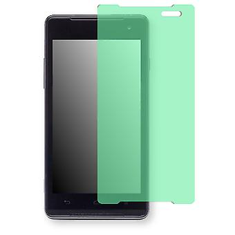 Medion life P4501 screen protector - Golebo view protective film protective film