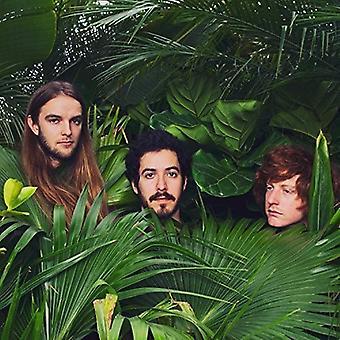 Musik Band - Vågn op griner [Vinyl] USA import