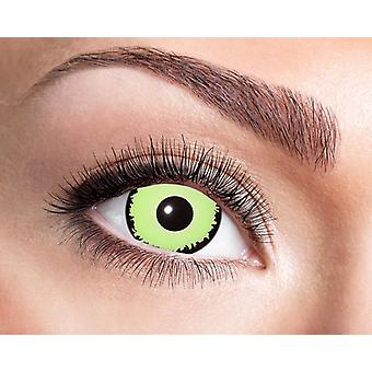 Mini sclera contact lenses avatar 17 mm