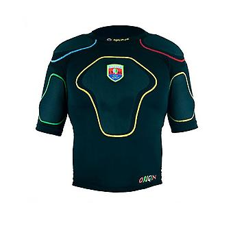 OPTIMUM origin rugby body protection top Snr [bokka]