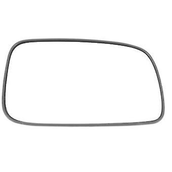 Right Stick-On Mirror Glass Easy to Fit For Toyota COROLLA Estate 2004-2007