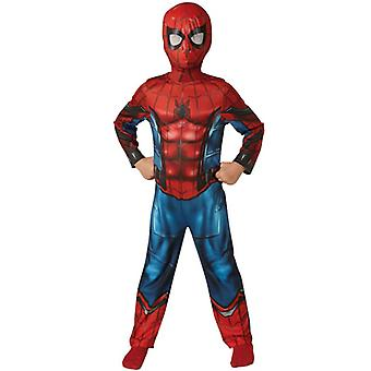 Rubis Spiderman Homecoming C. taille S