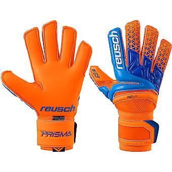Reusch Prisma про G3 вратарь перчатки размер