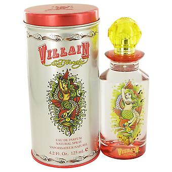 Ed Hardy Villain Eau De Parfum Spray By Christian Audigier