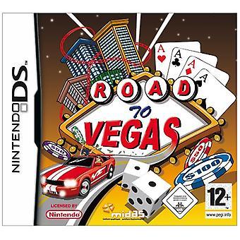 Weg naar Vegas (Nintendo DS)