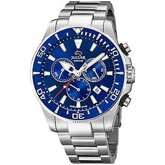 Jaguar Menswatch Executive diver 20 ATM chronograph J861/2