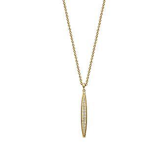 ESPRIT ladies chain stainless steel gold exclusive ESNL13331B800