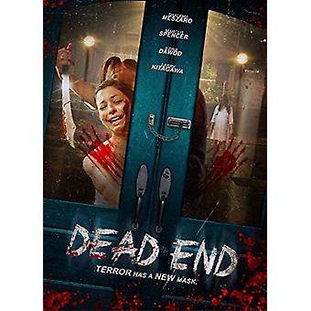 Dead End [DVD] USA import