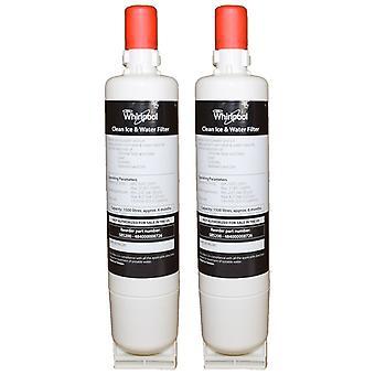 2 x Kühlschrank Wasser Filter SBS002 - SBS200 - S20BRS