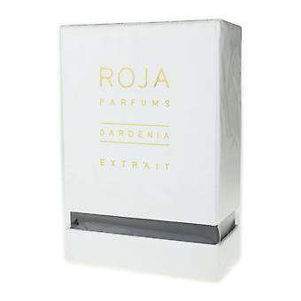 ロハ鳩 'クチナシ Extrait' モードパルファム ボックスに新しい 1.7 オンス/50 ml