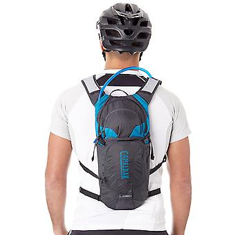 Camelbak Charcoal-Teal 2018 Lobo - 9 Litre Hydration Pack with Reservoir