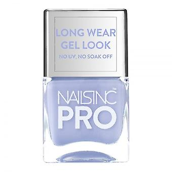 Nails Inc Nails Inc Pro Gel efecto polaco - Regents Park Place