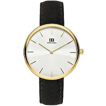 Danish design mens watch TIDLØS COLLECTION IQ15Q1243