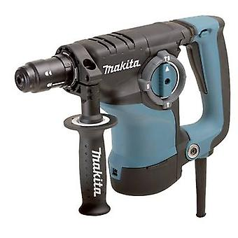 Makita HR2811FT SDS-Plus-Hammer drill combo, Hammer drill 800 W incl. case