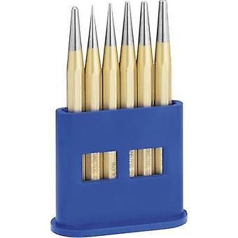 Rennsteig Werkzeuge 6-piece Punch set 424 120 0