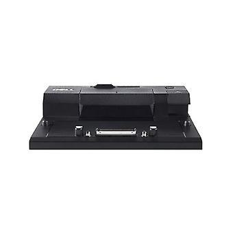 Dell E-Port II Port-Replikator für Notebook - proprietäre - Docking-