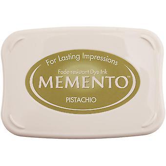 Memento Dye Ink Pad-Pistachio