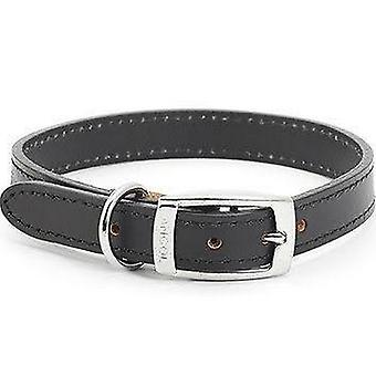 Ancol Heritage Leather Collar
