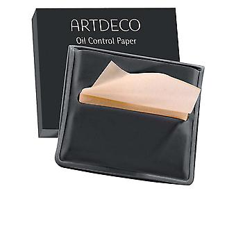 Artdeco Oil Control Paper New Womens Make Up Sealed Boxed