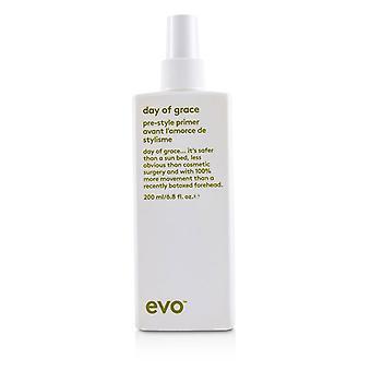 Evo Day Of Grace Pre-Style Primer - 200ml/6.8oz