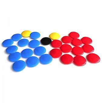 Magnet set for tactics slab 90 x 60 cm