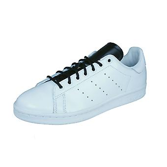 adidas Originals Stan Smith Mens Leather Trainers / Shoes - White