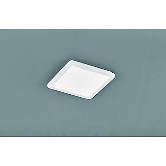 Lampada da soffitto di Trio illuminazione Camillo moderno metallo bianco