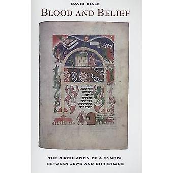 Bloed en overtuiging - de circulatie van een symbool tussen Joden en Christus