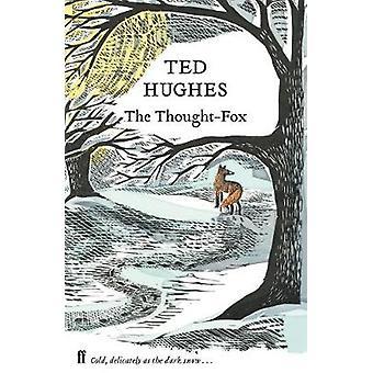 La volpe di pensiero - raccolti Poems animali Vol 4 dalla volpe pensiero - Col