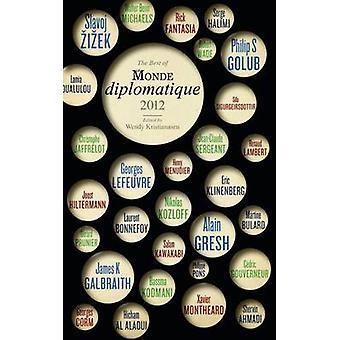 Bäst med Le Monde Diplomatique 2012 av Wendy Kristianasen - 978074