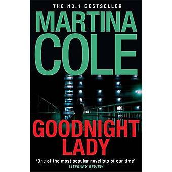 Buenas noches señora Martina Cole - libro 9780755374076