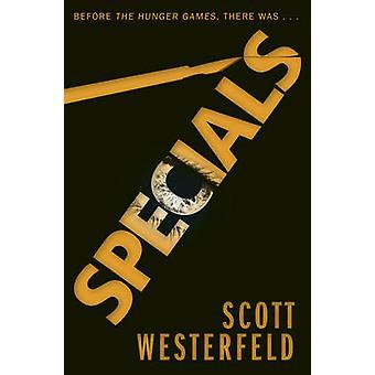 Specials (Neuauflage) von Scott Westerfeld - 9780857079152 Buch