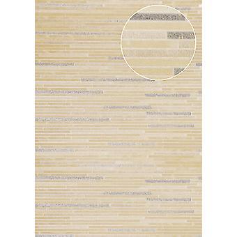 Non-woven wallpaper ATLAS ICO-5076-5