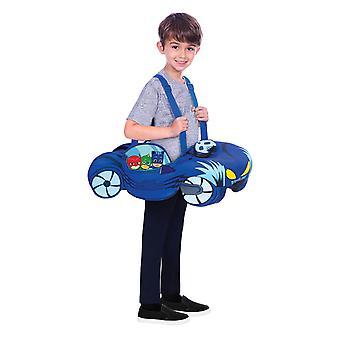 PJ Masks Catmobile - Child Costume