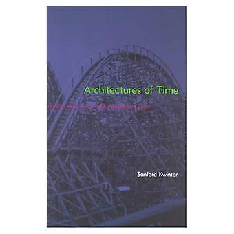 Arkitekturer tid: mot en teori av händelsen i modernistisk kultur
