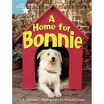 A Home for Bonnie: Year 2: Guided Reading Pack (Rigby Star Quest)