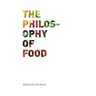 De filosofie van voedsel