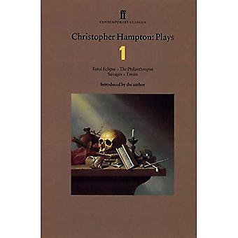 Juega: Eclipse Total, el filántropo, salvajes, trata v. 1 (Faber contemporáneo clásicos)