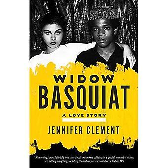 Veuve Basquiat: Une histoire d'amour