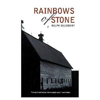Rainbows of stone