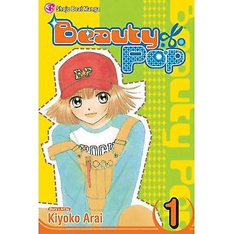 Beauty Pop: v. 1 (Beauty Pop)