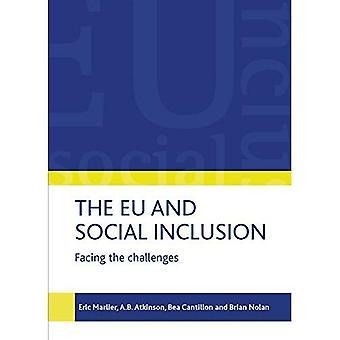 Die EU und soziale Inklusion: die Herausforderungen